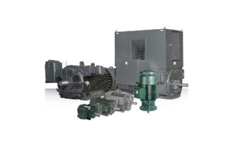 Низковольтные двигатели TIC
