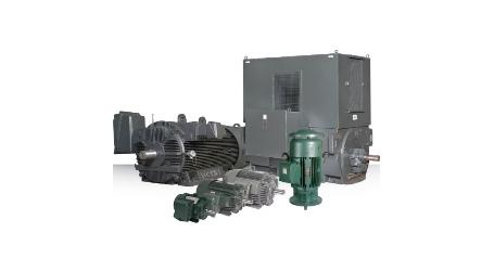 Низковольтные двигатели Toshiba