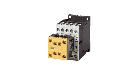 Eaton DILMS safety contactor