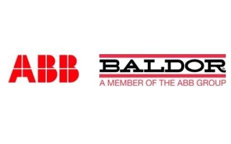 ABB и Baldor