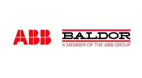 ABB Baldor logo