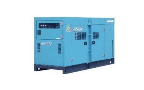 Прокат дизельных генераторов