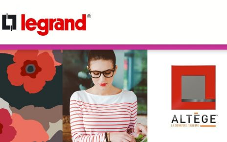 Legrand Bticino Altege