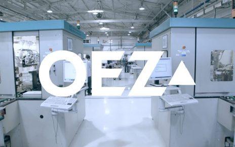 OEZ Industry 4.0