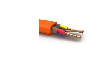 Огнестойкий кабель FRline
