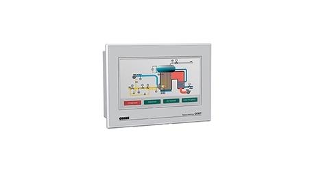 Сенсорная панель оператора ОВЕН СП315-Р