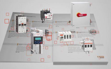LOVATO Electric catalogue