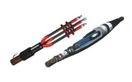 Муфты термоусаживаемые кабельные