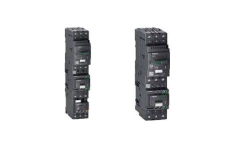 Выключатели TeSys GV3P73 и GV3P80