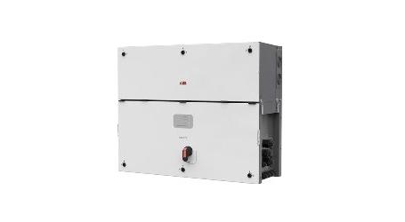 Стринговый инвертор ABB PVS-175-TL
