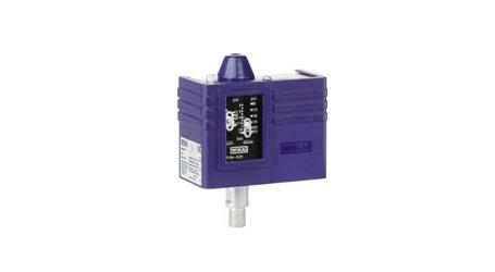 Реле Wika PSM-520