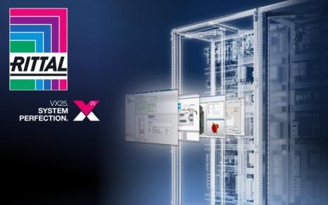 Переход на систему Rittal X25