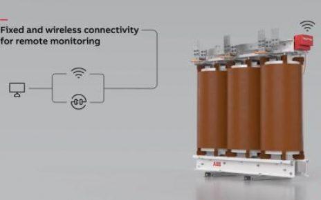 Трансформатор ABB Ability TXpert Dry