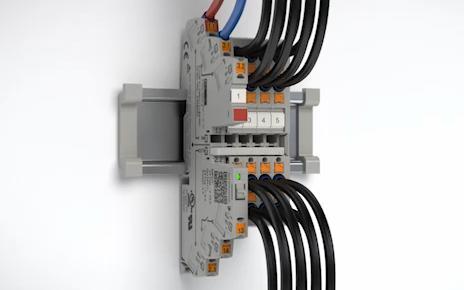 Автоматические выключатели PTCB