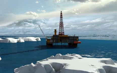 Перспективы энергетики в Арктике