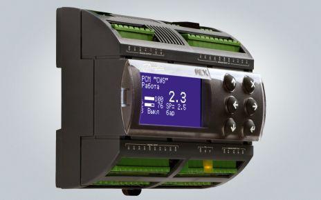 PCM Конфигуратор Danfoss