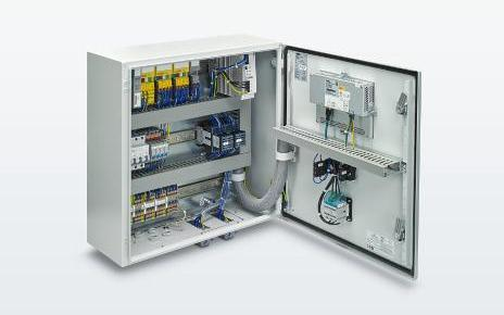 Smart Production Cabinet