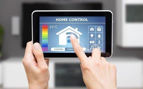 Рынок устройств для «умного» дома