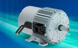 Электродвигатель WEG WECM
