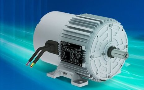 WECM WEG Electronically Commutated Motor