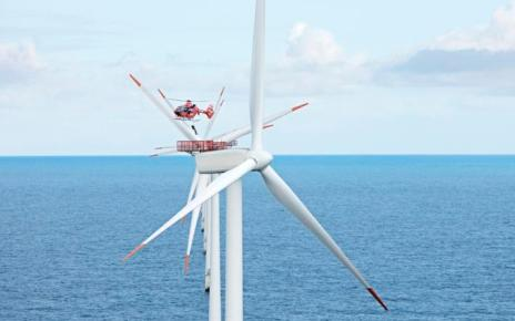 ABB SafeRing and SafePlus for Wind Energy