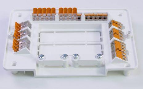 WAGO Multi Purpose Junction Box