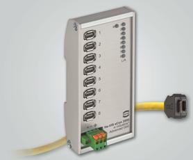 ix Industrial Switch
