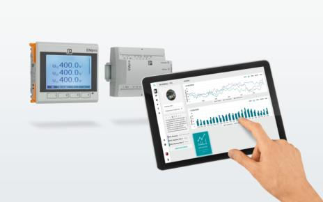 Энергоизмерительные устройства EMpro с поддержкой IoT