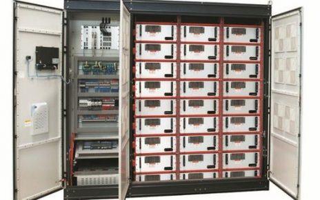 Преобразователь частоты Grandrive RMVC 5100