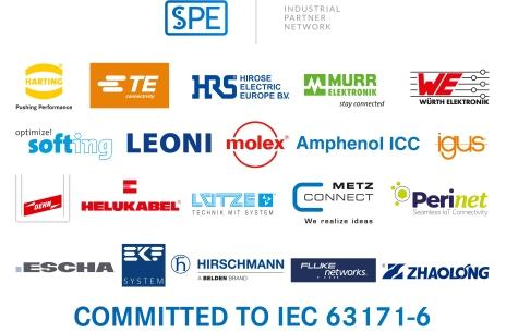 SPE Network Partner