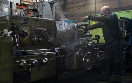 Оборудование для Петрозаводской ТЭЦ