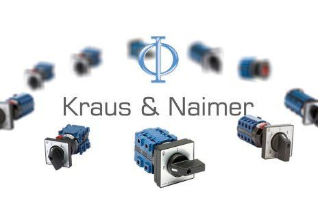 Kraus & Naimer Image Film