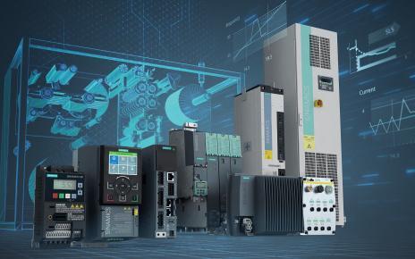 Siemens SINAMICS