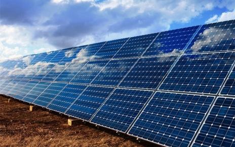 Материал для солнечной энергетики