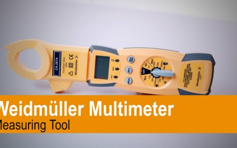 Weidmuller Multimeter