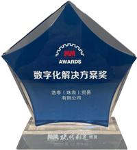 Digital Solution Award