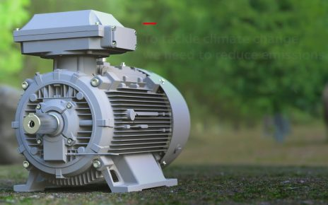 Ecodesign for Motors and Drives ABB