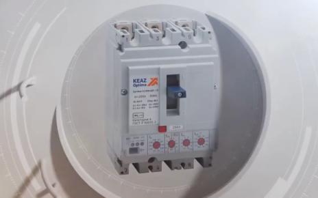 Выключатели OptiMat D250