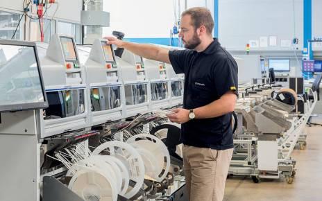 Беспроводные модули для Индустрии 4.0