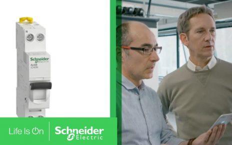 Schneider Electric Acti9 iC40