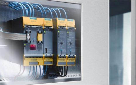 Siemens 3SK safety relays