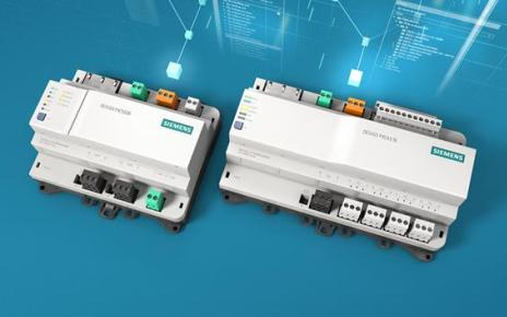 Siemens Desigo PXC4 and PXC5