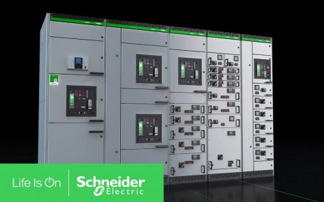 Schneider Electric BlokSeT