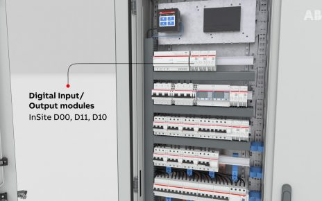 ABB System pro E energy and System pro M compact