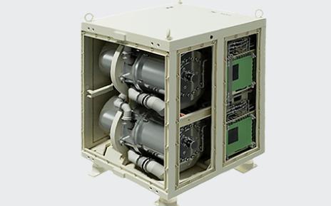 Электрохимический генератор