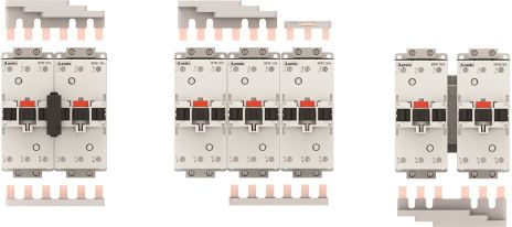 Series of rigid connections Lovato Electric
