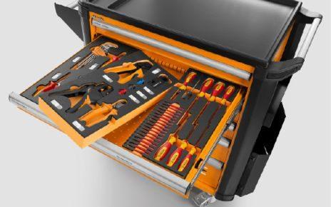 Weidmuller Tool Chest
