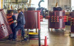 Polyethylene cable wells KKSP-PRO
