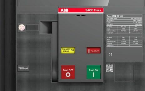 ABB SACE Tmax XT в России